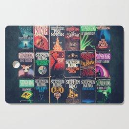 King of Horror 2 Cutting Board