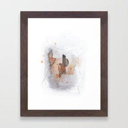 Piece of Cheer 1 Framed Art Print