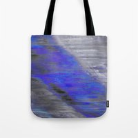 large Tote Bags featuring large by Fun Artist