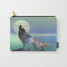 Star Wolf Carry-All Pouch