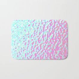 Liquid spirit Bath Mat