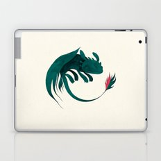 toothless Laptop & iPad Skin