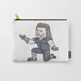 The Dead Man Carry-All Pouch