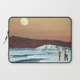 Environmental Differences Laptop Sleeve