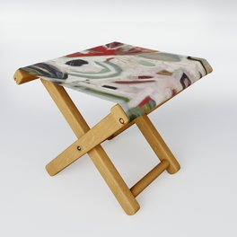 Afternoon Breeze Folding Stool