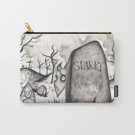 Sparky Carry-All Pouch