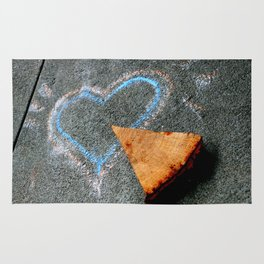Take Another Little Pizza My Heart Rug