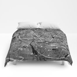 Titanium Comforters