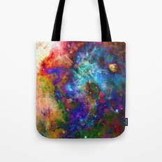 Everything is nothing 27 (therefore it was beautiful) Tote Bag