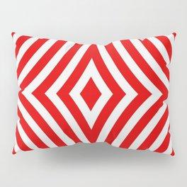 Bullseye Pillow Sham