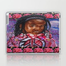 EBM i&iPhone Art01 Laptop & iPad Skin