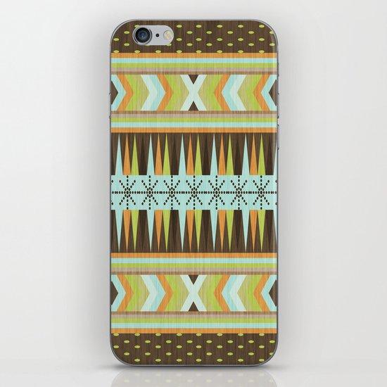 Patternista. iPhone & iPod Skin