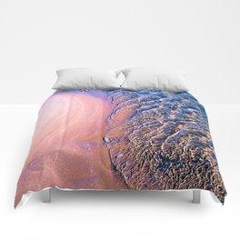 Sea magic Comforters