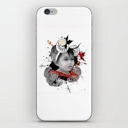 Xiao Long Bao iPhone Skin