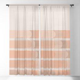 Soleil Slider Sheer Curtain