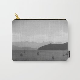 Sight of the Shore Carry-All Pouch