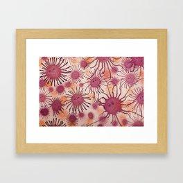 Spring is Here! Framed Art Print