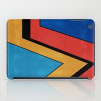 road iPad Cases featuring Road by Liall Linz