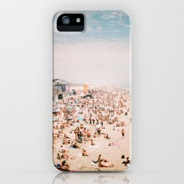 US Open of Surfing iPhone Case