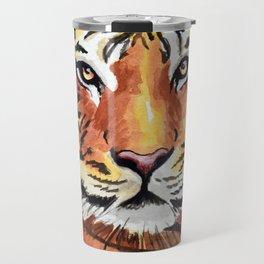 Tiger Love Travel Mug