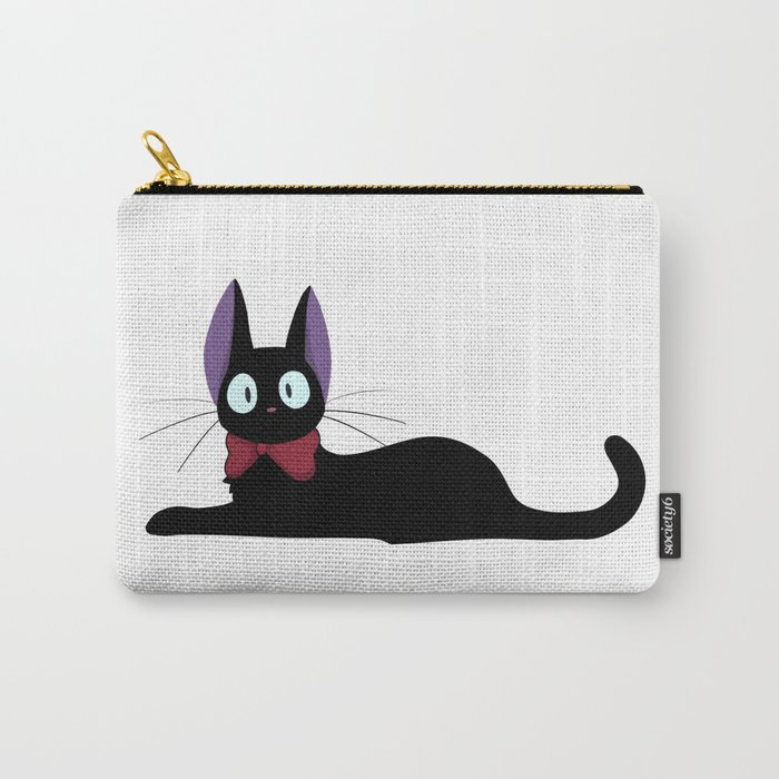 Fancy JiJi Friday the 13th - Kiki's Delivery Service Carry-All Pouch