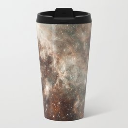 Cloud Galaxy Travel Mug