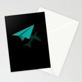 Paperplane Origami Hobby Stationery Cards