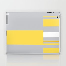 Mosaic Single 1 #minimalism #abstract #sabidussi #society6 Laptop & iPad Skin