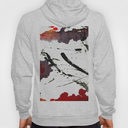 The Joy Of Abstract 1l by Kathy Morton Stanion Hoody