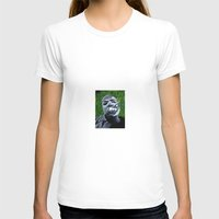 biggie T-shirts featuring Biggie by Shane Waller