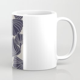 african pods Coffee Mug