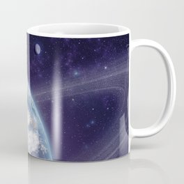 Another Earth Coffee Mug