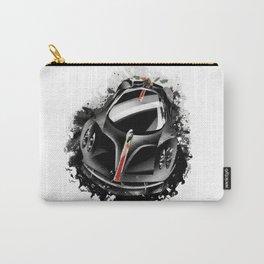 Pagani Huayra (La Monza Lisa) Carry-All Pouch
