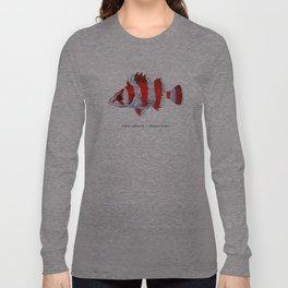 Flag Rockfish Long Sleeve T-shirt