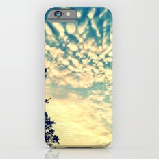 AfternoonSky Slim Case iPhone 6s