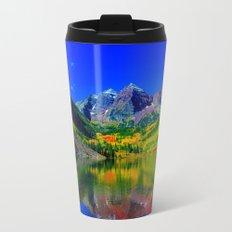 Naturales Metal Travel Mug