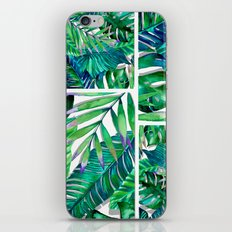 banana life 4 iPhone & iPod Skin