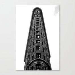 Fuller Building - Fifth Avenue Canvas Print