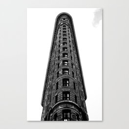 Fuller Building - Fifth Avenue Canvas Print