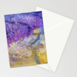 The Ink Constellation Stationery Cards