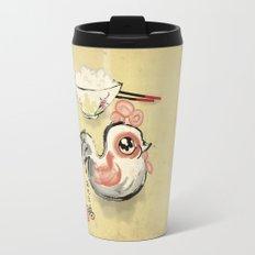 The Asian Chicken Rice Bowl Travel Mug
