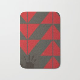 Indigenous Peoples in United States Bath Mat