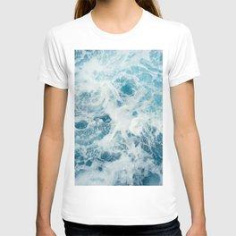 Sea Swirl T-shirt