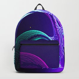 Psyfreak the second Backpack