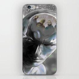 FF Surfer iPhone Skin