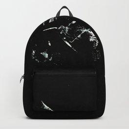 night blindness Backpack