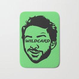 Wildcard Charlie Bath Mat