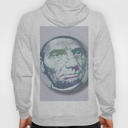 Abraham Lincoln Orb Hoody
