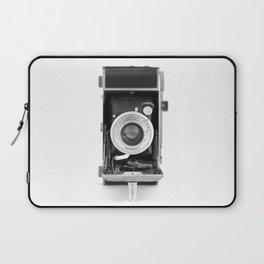 Vintage Camera No. 1 Laptop Sleeve