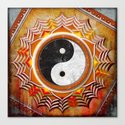 Yin Yang - Healing Of The Orange Chakra by dirkczarnota